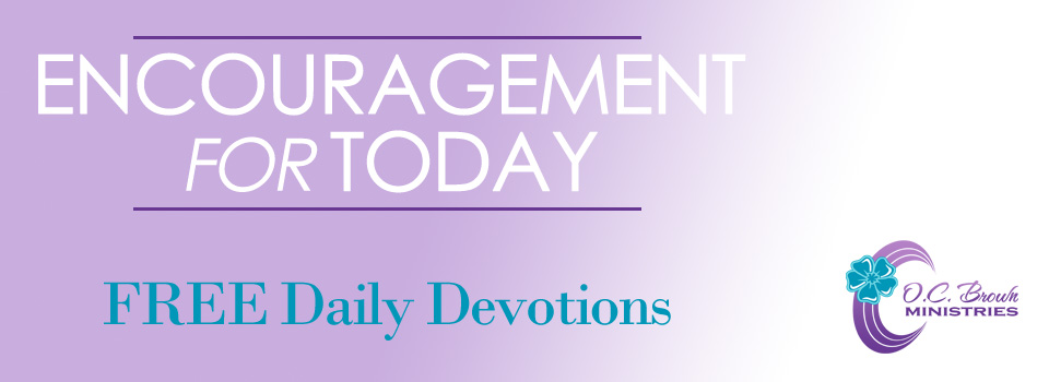 Daily-Devotional