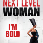 I'm a Next Level Woman_book2