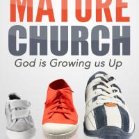 The Mature Church_book2